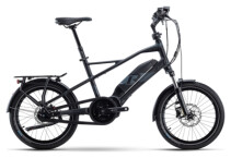 e-Citybike Raymon CompactRay E 4.0