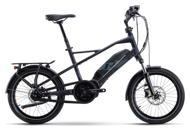 e-Citybike R Raymon CompactRay E 4.0 2021
