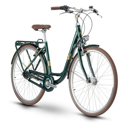 Citybike Raymon ClassicRay 2.0 2021