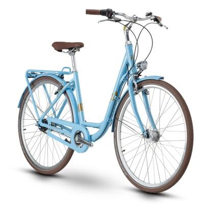 Citybike R Raymon ClassicRay 2.0 2021