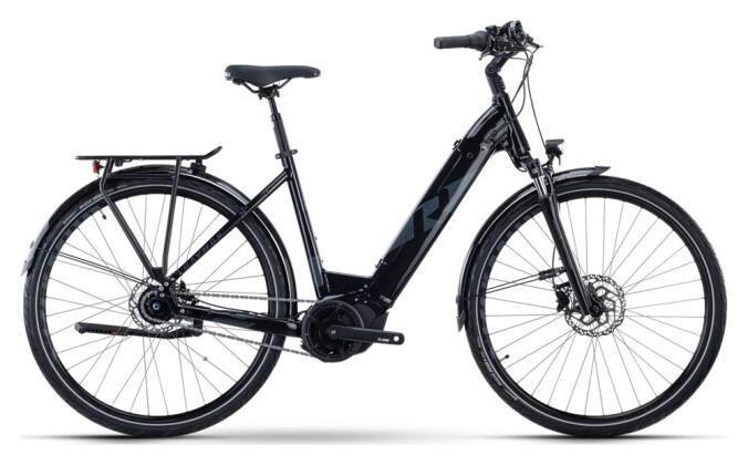 e-Citybike Raymon CityRay E 7.0 CB 2021