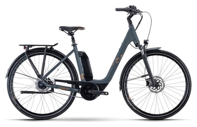 e-Citybike R Raymon CityRay E 6.0 FW 2021