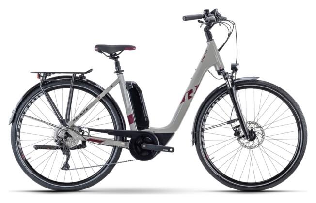 e-Citybike R Raymon CityRay E 5.0 2021