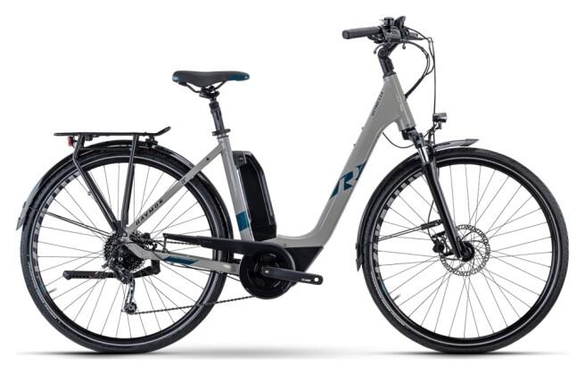 e-Citybike Raymon CityRay E 3.0 2021
