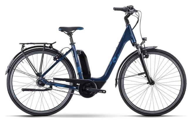 e-Citybike Raymon CityRay E 2.0 FW 2021