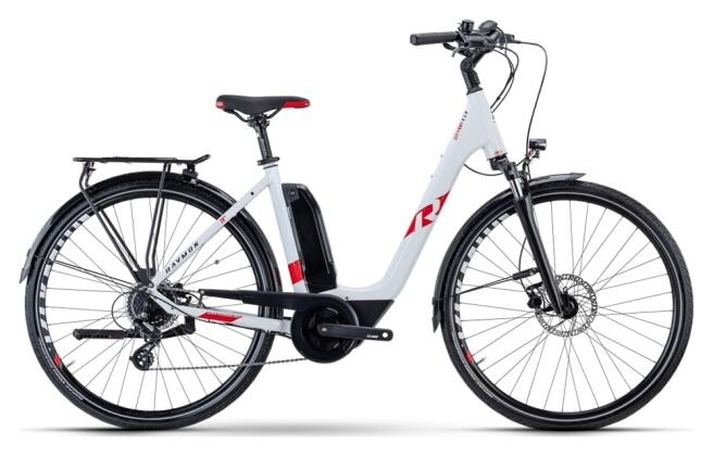 e-Citybike R Raymon CityRay E 1.0 2021