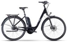 e-Citybike Raymon CityRay E 4.0 FW schwarz