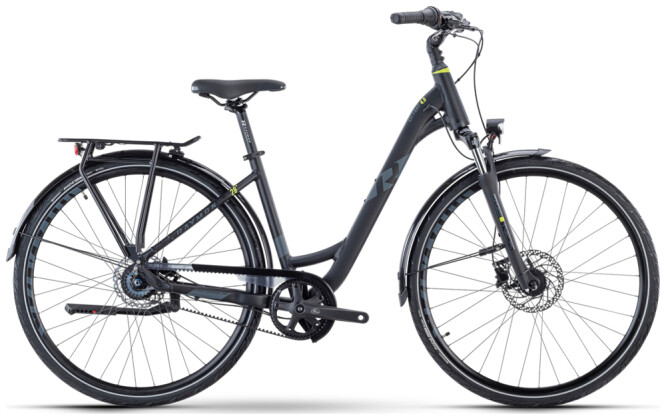 Citybike R Raymon CityRay 4.0 CB 2021