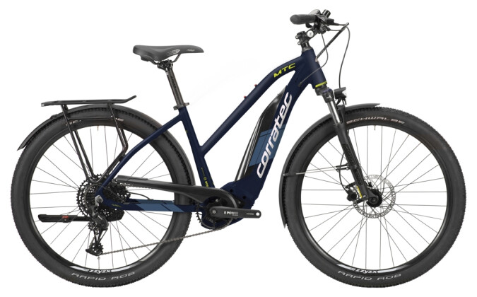 e-Mountainbike Corratec E-Power MTC 12s (Sport) 2021