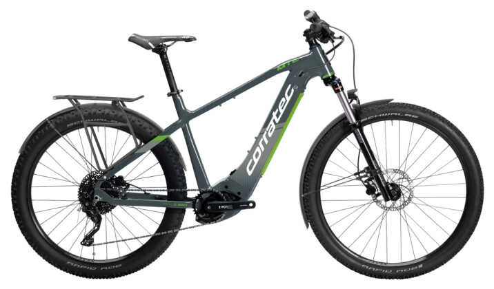 e-Mountainbike Corratec E-Power MTC Elite 12S Trinity Tube (Gent) 2021