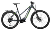 e-Mountainbike Corratec E-Power MTC Elite 12S Trinity Tube (Sport)
