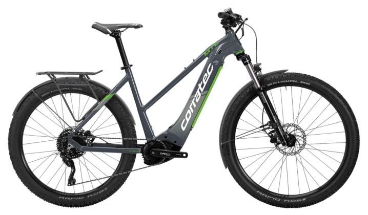 e-Mountainbike Corratec E-Power MTC Elite 12S Trinity Tube (Sport) 2021