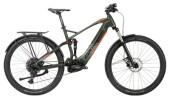 e-Mountainbike Corratec E-Power MTC 120 Elite
