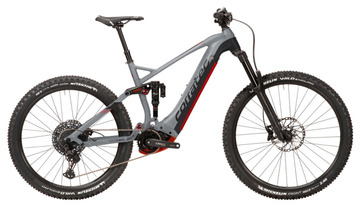 e-Mountainbike Corratec E-Power RS 160 Pro 2021