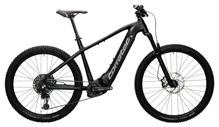e-Mountainbike Corratec E-Power X Vert Factory Shadow Egde (Gent) 2021