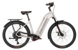 e-Trekkingbike Corratec Life CX 12S