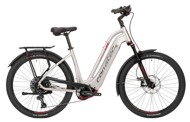 e-Trekkingbike Corratec Life CX 12S 2021