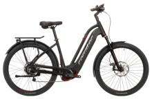 e-Trekkingbike Corratec Life CX6 Connect