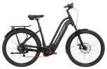 e-Trekkingbike Corratec Life CX6
