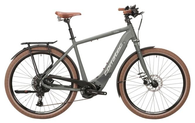 e-Citybike Corratec E-Power C29 CX6 12S Gent 2021