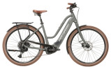 e-Citybike Corratec E-Power C29 CX6 12S Sport