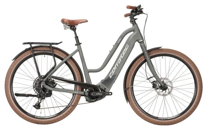 e-Citybike Corratec E-Power C29 CX6 12S Sport 2021