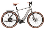 e-Citybike Corratec E-Power C29 CX6 Belt Gent