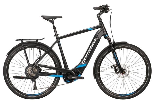 e-Trekkingbike Corratec E-Power Sport 28 CX6 11S (Gent) 2021