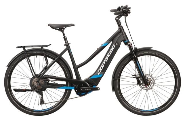 e-Trekkingbike Corratec E-Power Sport 28 CX6 11S (Sport) 2021