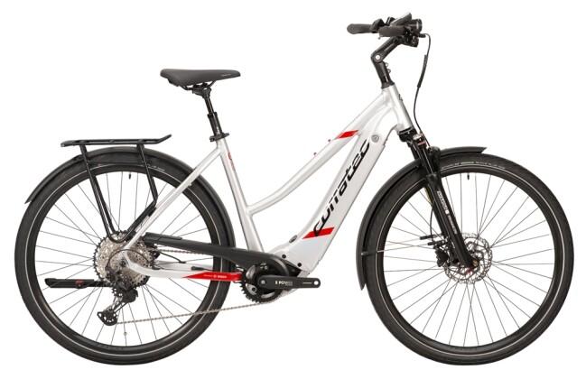 e-Trekkingbike Corratec E-Power Sport 28 CX6 12S (Sport) 2021