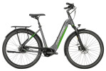 e-Citybike Corratec E-Power Trekking Trinity Tube 28 P5 8S (Wave)