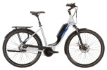 e-Citybike Corratec E-Power Urban 28 Fusion Tube AP5 8S (Wave)