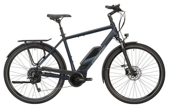 e-Trekkingbike Corratec E-Power Urban 28 Fusion Tube AP5 12S (Gent) 2021