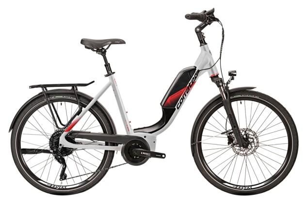 e-Trekkingbike Corratec E-Power Urban 26 Fusion Tube AP5 10S (Wave) 2021