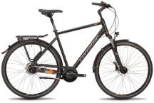 Citybike Corratec 8 Speed Gent