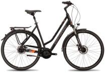 Citybike Corratec 8 Speed Lady