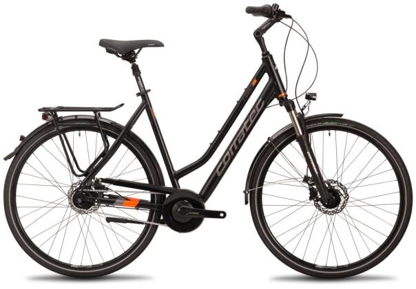 Citybike Corratec 8 Speed Lady 2021