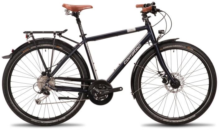 Trekkingbike Corratec C29 Classic Gent 2021