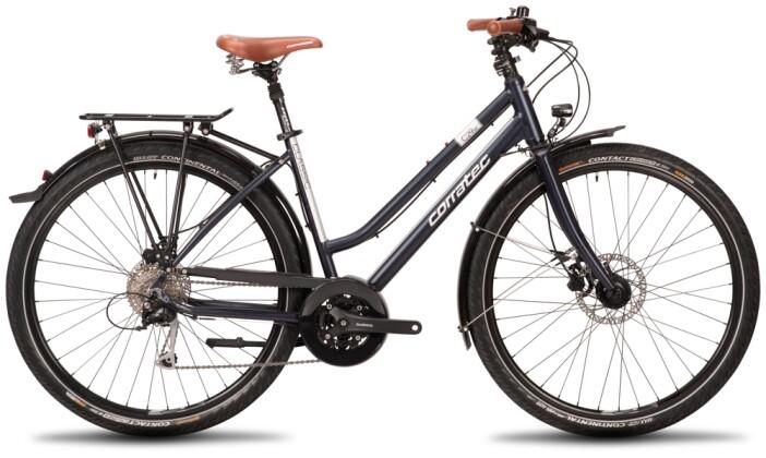 Trekkingbike Corratec C29 Classic Lady 2021