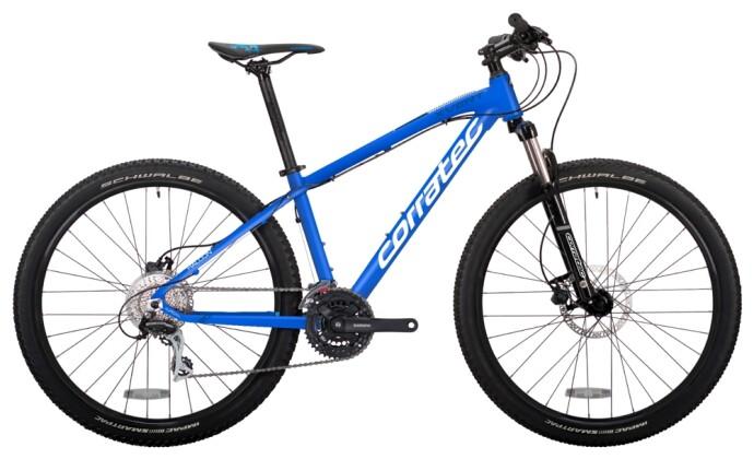 Mountainbike Corratec X Vert Halcon 2021