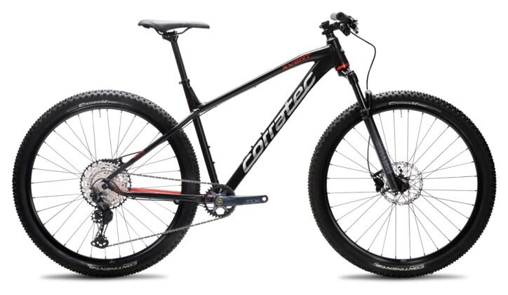 Mountainbike Corratec X Vert Race 2021