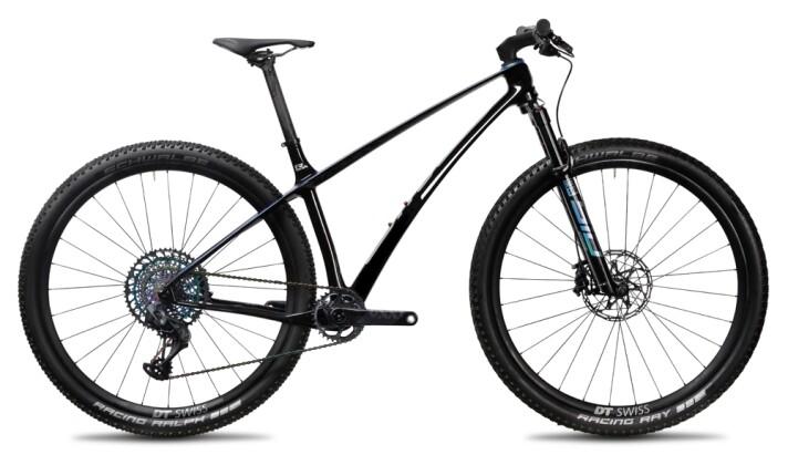 Mountainbike Corratec Revolution Bow SL Factory 2021