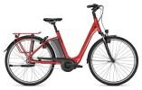 e-Citybike Kalkhoff AGATTU 1.S ADVANCE red Comfort