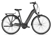 e-Citybike Kalkhoff AGATTU 3.B ADVANCE black Wave