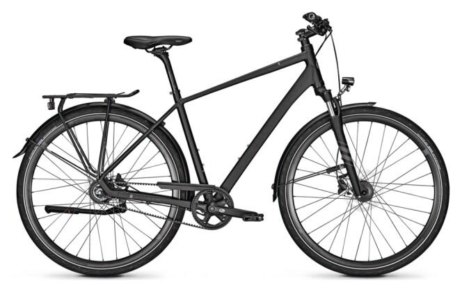 Citybike Kalkhoff ENDEAVOUR 8 black H 2021