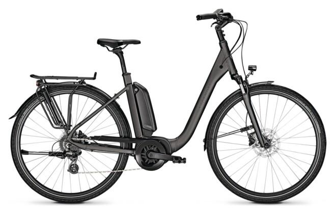 e-Trekkingbike Kalkhoff ENDEAVOUR 1.B MOVE 400 grey Comfort 2021