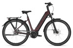 e-Citybike Kalkhoff IMAGE 5.B ADVANCE+ red Wave