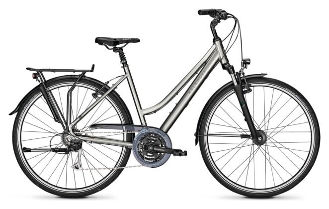 Trekkingbike Kalkhoff AGATTU 24 grey D 2021