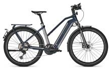 e-Trekkingbike Kalkhoff ENDEAVOUR 7.B EXCITE 45 grey D