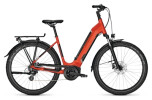 e-Trekkingbike Kalkhoff ENTICE 3.B MOVE orange Wave